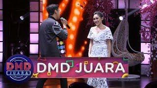 Asik Banget! Fandi Duet Sama Ayu Ting Ting [TUSHE DEKHU TO] - DMD J...