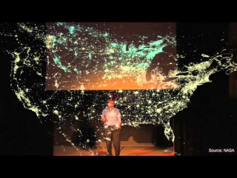 Breaking: wind offshore to power your life: Brian O'Hara at TEDxRaleigh