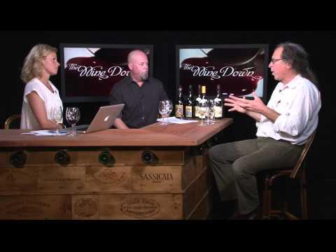 California Wine Legend Randall Grahm of Bonny Doon Vineyards