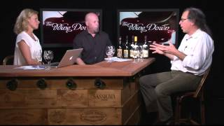 The Wine Down - California Wine Legend Randall Grahm of Bonny Doon Vineyards