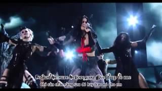 Repeat youtube video Lyrics+Vietsub Dark horse Katy Perry & Juicy J Grammy 2014