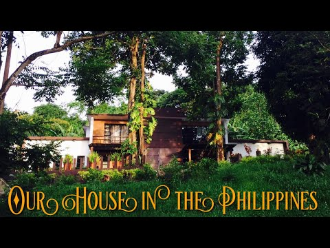 Our House in Subic Bay Philippines