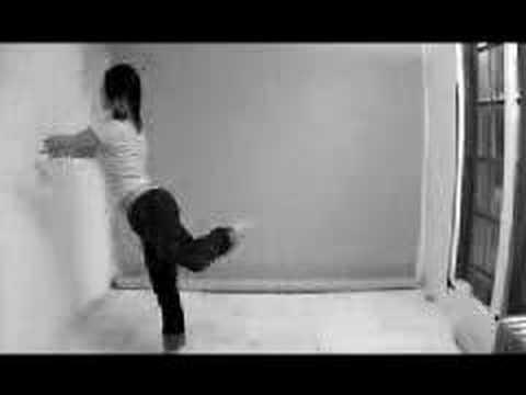 Ballet disability ? Stuckism
