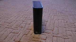 "ОНЛАЙН ТРЕЙД.РУ — Внешний жесткий диск Western Digital Elements Desktop 3.5"" 4.0Tb USB 3.0  Black"