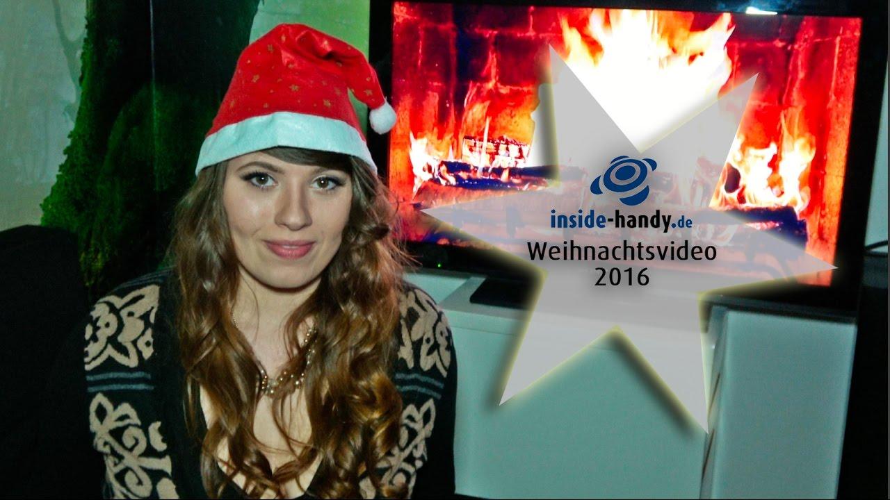 Weihnachtsgrüße Teenager.Weihnachtsvideo Inside Handy De