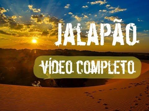 Jalapão - Roteiro Completo de 5 Dias