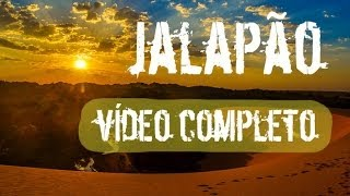 Jalapão - Roteiro Completo de 5 Dias thumbnail