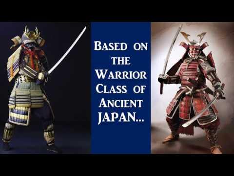 Kendo & Iaido Introduction Presentation - 5 JUNE 2020