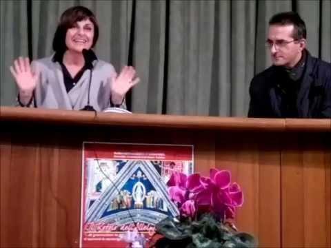 'Il rotolo dell'Alleluia' per i 75 anni della Parrocchia di Santa Caterina a Galatina