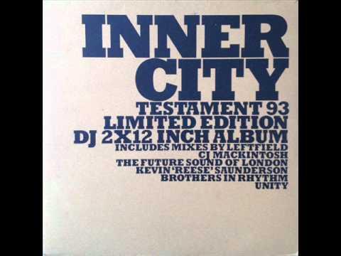 Inner City - Good Life (Magic Juan's 12 mix) (HQ)