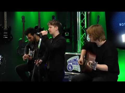 Nothing But Thieves  Itch  97X Green Room