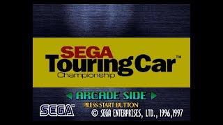 SAT Sega Touring Car Championship