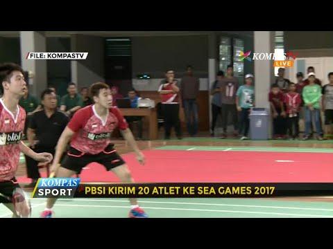 PBSI Kirim 20 Atlet ke Sea Games 2017 Mp3