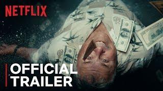 THE LEGEND OF COCAINE ISLAND | Official Trailer [HD] | Netflix