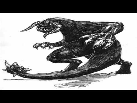 Big black monster