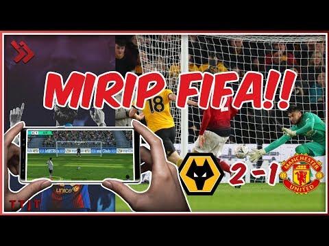 4 Game Offline Sepakbola Android Terbaik 2019! #MAMAMAINGAME