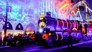 """[NEW] USJ """"UNIVERSAL SPECTACLE NIGHT PARADE """" -The best of Hollywood-"""