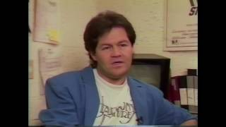 Micky Dolenz - Raw, Uncut, Unedited Interview (February 1986)