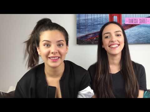 Video Reaccion a Somos Tú y Yo con Sheryl Rubio / Vanessa Suárez