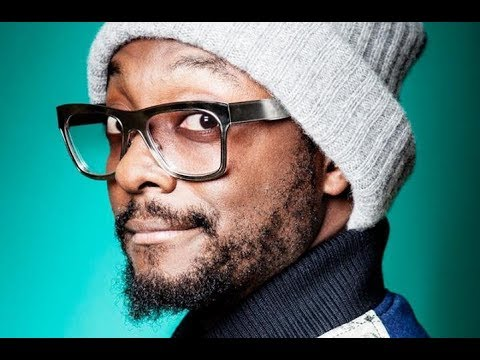 WATCH: Will.I.Am Can't Stop Talking About Veganism