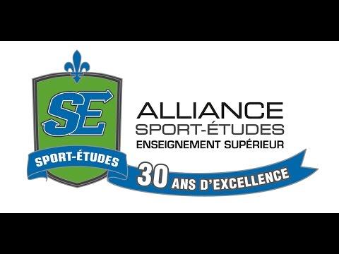 L'Alliance Sport-Études célèbre ses 30 ans