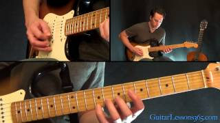 Guitar Speed Bursts - Breaking Your Own Speed Barrier