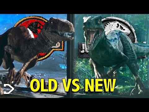 Download Youtube: Is Jurassic World: Fallen Kingdom's CGI BAD?! - With Klayton Fioriti
