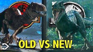 Is Jurassic World: Fallen Kingdom's CGI BAD?! - With Klayton Fioriti
