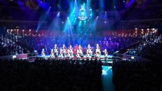 Cape Helles - The Mountbatten Festival of Music 2015