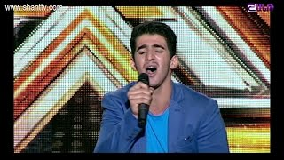 X Factor4 Armenia 4 Chair Challenge Boys Qerob Hovelyan 08 01 2017