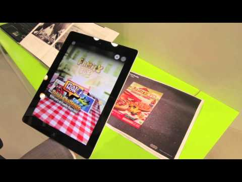 Augmented Reality by Pizza Hut Middle East thumbnail