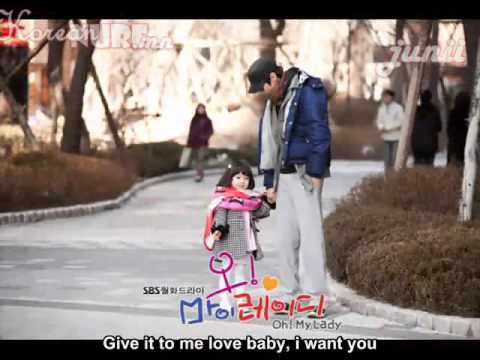 Your Doll - Sunny ( OST.Oh! my lady )~2_arc.avi