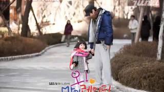 Your Doll - Sunny ( OST.Oh! my lady )~2_arc.avi