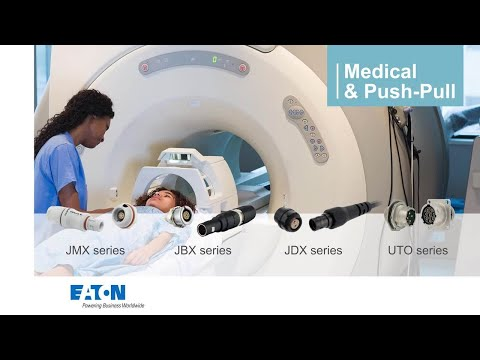 Eaton Interconnect Technologies Overview