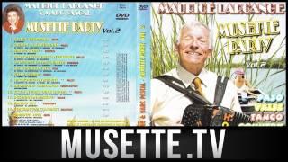Musette - Maurice Larcange & Marc Pascal - Tango Story