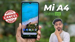 Xiaomi Mi A4 in India Launch Date? | Android One Project Phone Cancel
