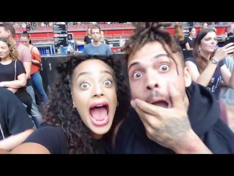 Channah Koerten - ex on the beach vlog 3