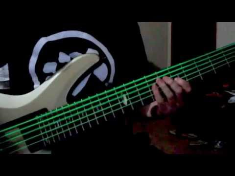 dr bass strings neon testando novas cordas dr neon strings new on yamaha bass 8170