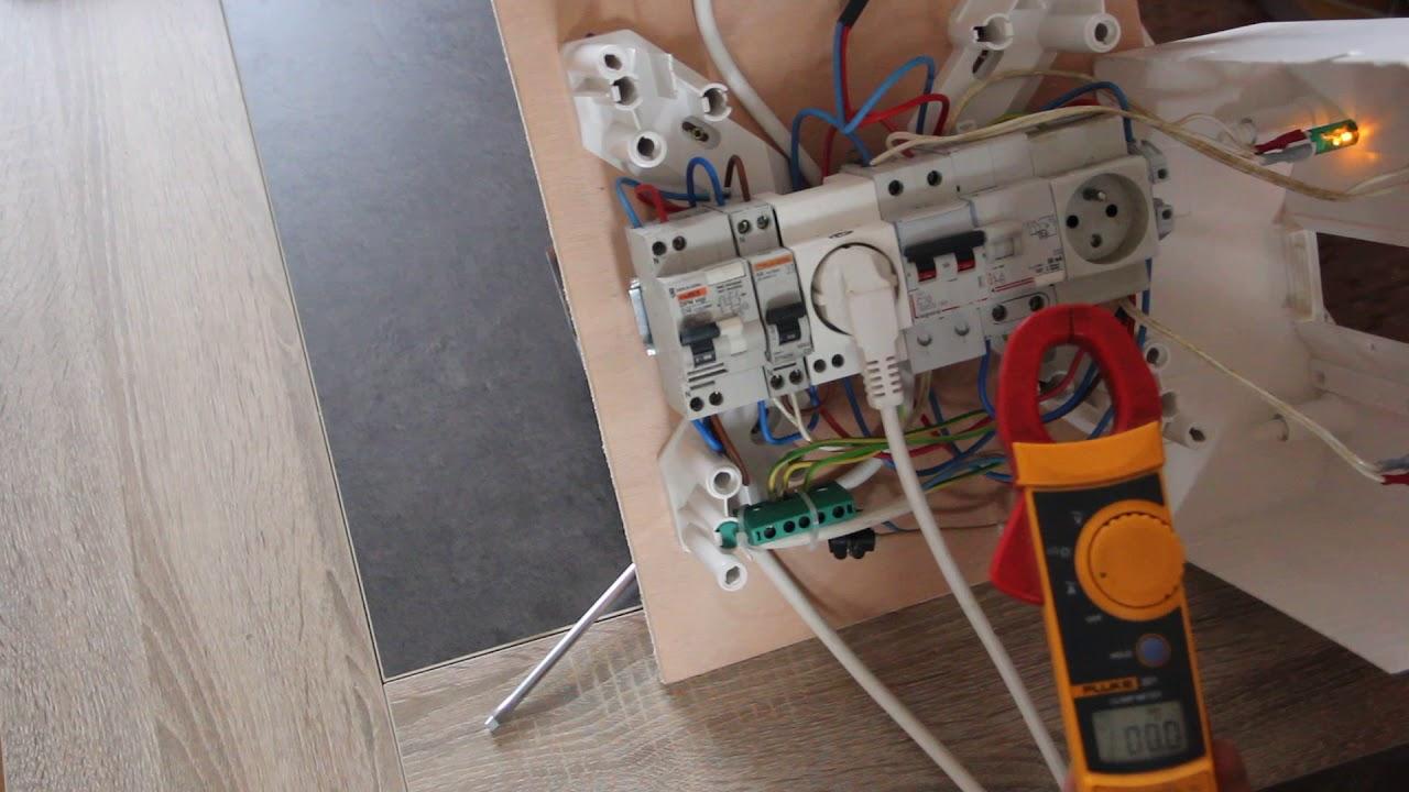 Pince Amperemetrique Chauvin Arnoux By Distrimesure Sarl
