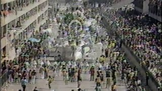 Mocidade - Ziriguidum 2001 - Um Carnaval nas Estrelas (1985)