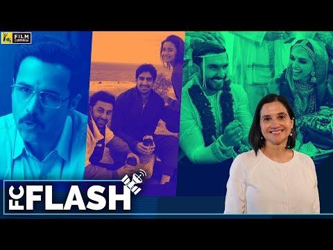 #DeepVeer Wedding, Netflix Refutes Censorship Report & More | FC Flash | Anupama Chopra