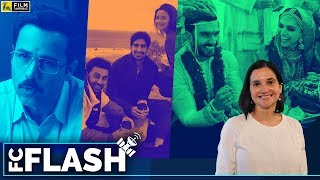 #DeepVeer Wedding, Netflix Refutes Censorship Report & More | FC Flash | Anupama Chopra