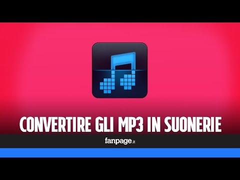App gratis per tagliare musica (e creare una suoneria) in Android