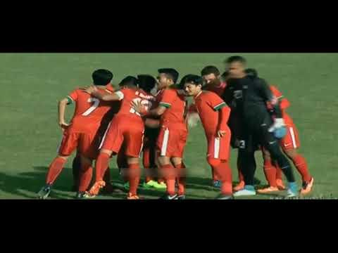Download indonesia vs brunei 5 - 0 LUAR BIASA