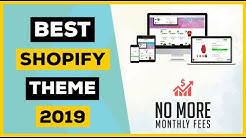 Booster Theme 2 0 Review BEST Shopify Dropshipping THEME 2019