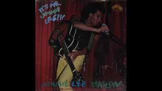 Jimmie Lee Maslon - Checks of Love