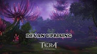 TERA GUIA HD: Devan uprising // Valkyon Wants You