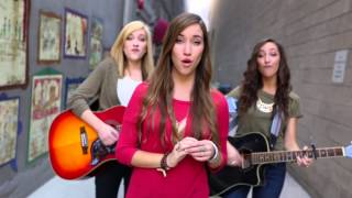 A Thousand Years- Christina Perri (Official Music Video) Acoustic Cover - Gardiner Sisters
