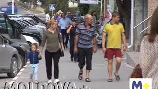 REPORTAJ VIDEODe ce pleaca moldovenii la munca in strainatate