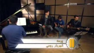 Shahyar Rumi BBC Persian Interview.wmv